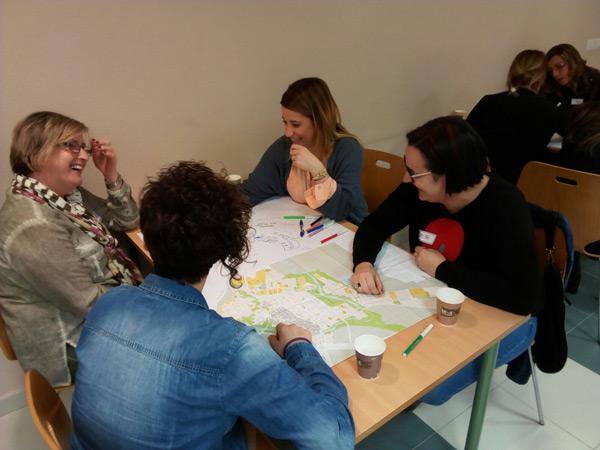Jornadas de planificación estratégica diseñadas y desarrolladas por Inteligencia Colectiva