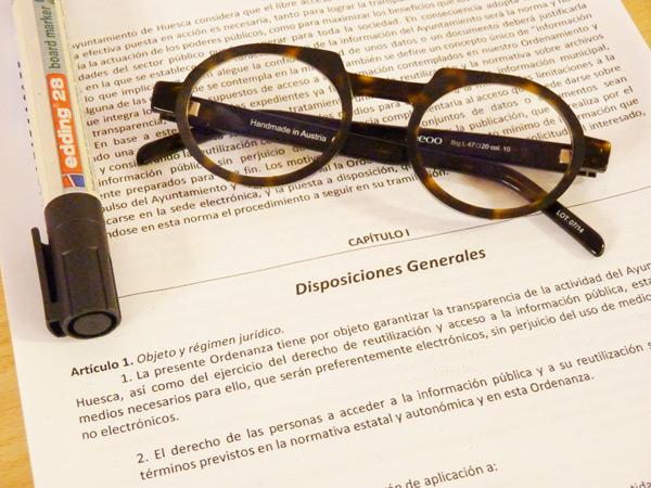 El desarrollo normativo forma parte del trabajo desarrollado por Inteligencia Colectiva