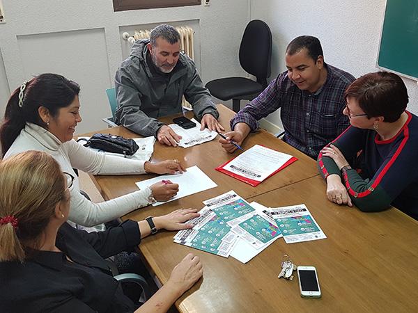 Participación ciudadana en presupuestos participativos desarrollada por Inteligencia Colectiva
