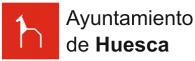 Logo Ayuntamiento de Huesca cliente de Inteligencia Colectiva