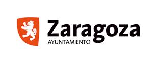 Logo del Ayuntamiento de Zaragoza cliente de Inteligencia Colectiva
