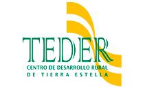 Logo del Centro de Desarrollo Rural de Tierra Estella cliente de Inteligencia Colectiva