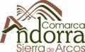 Logo de la Comarca Andorra Sierra de Arcos cliente de Inteligencia Colectiva