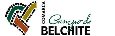 Logo Comarca Campo de Belchite cliente de Inteligencia Colectiva