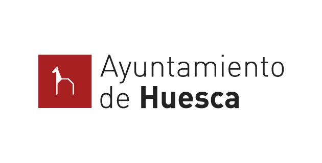 Logo del Ayuntamiento de Huesca cliente de Inteligencia Colectiva