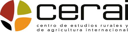 Logo del Centro de Estudios Rurales y de Agricultura Internacional cliente de Inteligencia Colectiva
