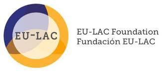 Logo de la Fundación EU-LAC cliente de Inteligencia Colectiva