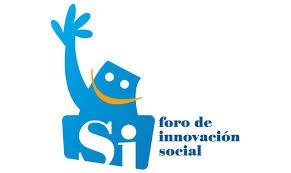 Logo del Foro de Innovación Social cliente de Inteligencia Colectiva