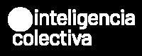 Logo blanco Inteligencia Colectiva