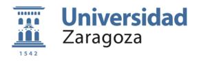 Logo de la Universidad de Zaragoza cliente de Inteligencia Colectiva